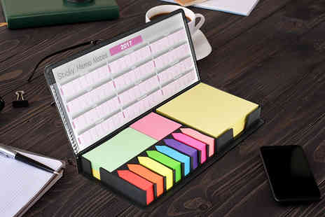 Shop Monk - Post it notes organiser - Save 71%