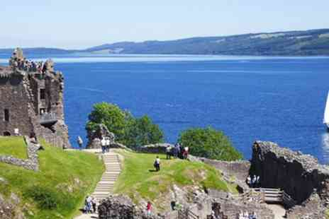 Iglu Cruise - Five Night Highlands & Lochs Scottish Cruise - Save 0%