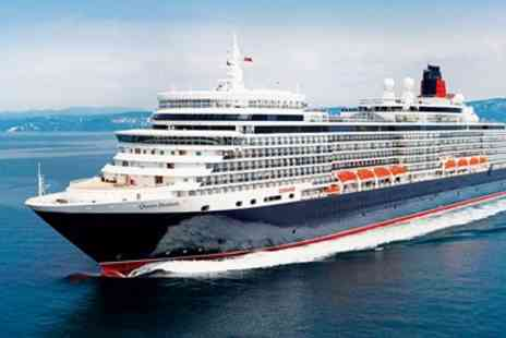 Cruise Nation - Six Night August School Holidays Cruise - Save 0%