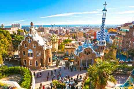 Book In Style - Seven Night Med Cruise from Barcelona with Flights - Save 0%