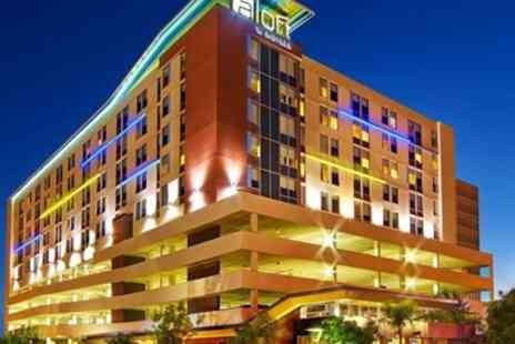 Aloft Houston by the Galleria - Hip Uptown Houston Hotel Stay with Free Parking - Save 0%
