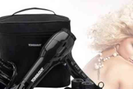Discount Emporium - One Sets of TONI&GUY Styling Hairdryer Set - Save 65%