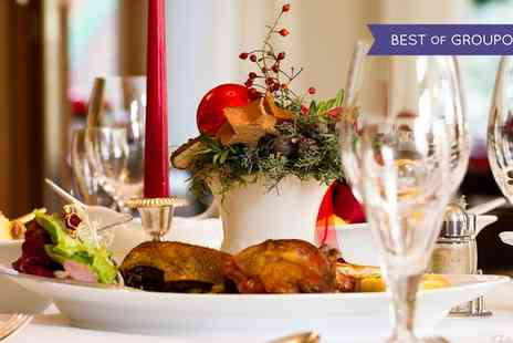 The Villa North End - Tickets to Great Room Christmas Party Night on 2 To 3 and 22 December - Save 50%