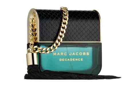 Groupon Goods Global GmbH - Marc Jacobs Decadence Eau de Parfum With Free Delivery - Save 28%