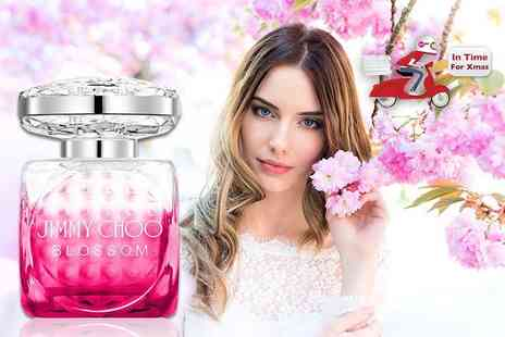 Deals Direct - 40ml bottle of Jimmy Choo Blossom eau de parfum - Save 47%