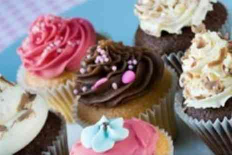 Sugarshack - Cupcake Decorating Class - Save 60%