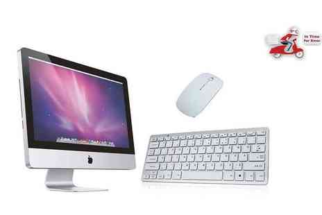 CRS - Apple iMac A1224 - Save 65%