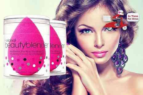 Glamour Shop UK - Original beautyblender sponge - Save 56%