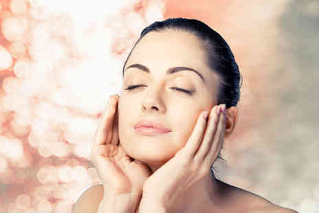 Cosmetic Beauty Clinic - Bespoke non invasive HIFU facial facelift alternative - Save 80%