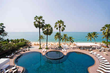 Pullman Pattaya Hotel - Five Star 12 nights Stay in a Executive Club Room - Save 70%