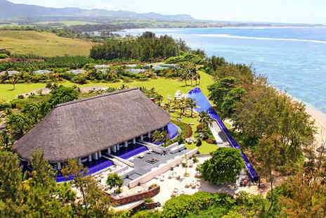 Sofitel So Mauritius - Five Star 10 nights Stay in a Lushury Room - Save 63%