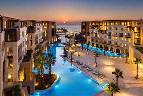 Kempinski Summerland Hotel & Resort - Five Star 7 nights Stay in a Resort View Room - Save 60%