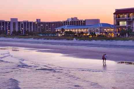 DoubleTree Resort by Hilton -  New Oceanfront DoubleTree Resort Stay thru April - Save 0%