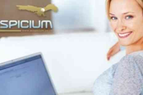 Auspicium - NLP Practitioner Course Two Online Study Kits - Save 85%