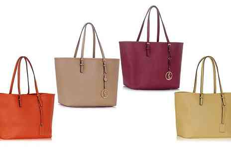 Groupon Goods Global GmbH - Womens Large Tote Bag - Save 0%