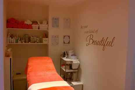 Venus Nails and Beauty - Choice of Back, Neck and Shoulder Massage or Full Body Massage - Save 52%