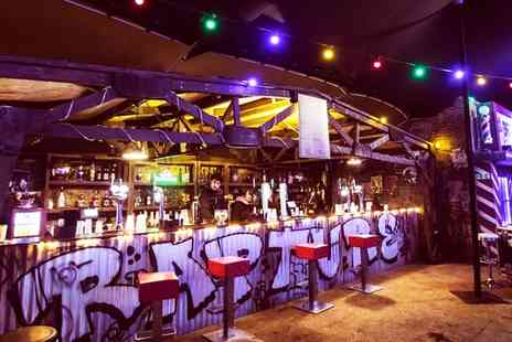 Big Apple Brixton - Club Entry and Three or Six Cocktails - Save 48%