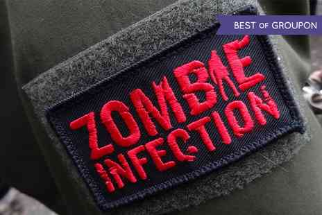 Zombie Infection - Zombie Survival Experience - Save 42%