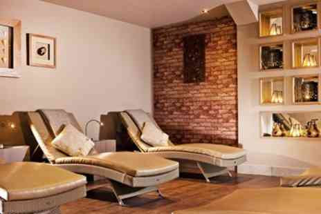 Macdonald Craxton Wood Spa - Wonderful Chester Spa Day including Massage & Facial - Save 51%