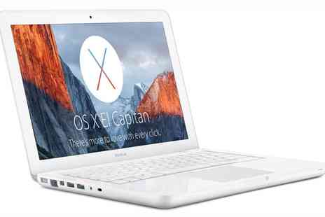 Computer Remarketing Services - Refurbished Apple MacBook A1342 13.3 inch 2 to 8GB RAM 250 to 1TB HDD With Free Delivery - Save 0%