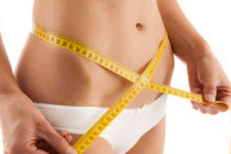 Bodyline Clinic - 4 Week Bespoke Weight Management Programme - Save 74%