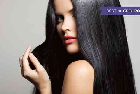 Salon Seven - Brazilian Blow Dry - Save 55%