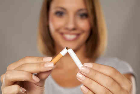 Centre of Excellence - Online smoking cessation hypnotherapy practitioner course - Save 85%