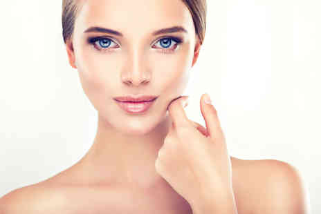 Skin Mod Clinic - One session of skin rejuvenation on a choice of area - Save 75%
