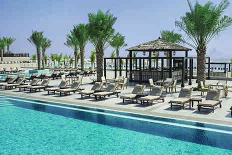 DoubleTree by Hilton Resort - Five Star 5 nights Stay in a Bay Club Beach Front Sea View Room - Save 0%