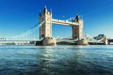 Out on the Thames - Ticket to a Pokemon GO boat cruise - Save 53%