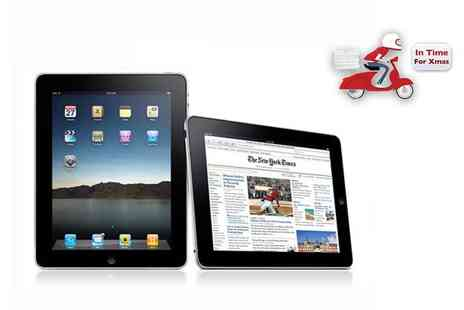 Portable Universe - 16GB Apple iPad 1st generation - Save 41%