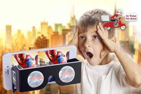 Go10 - Portable kids VR headset - Save 0%