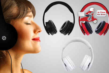 Ckent - Pair of Cocoon 200 headphones delivering awesome sounds - Save 55%