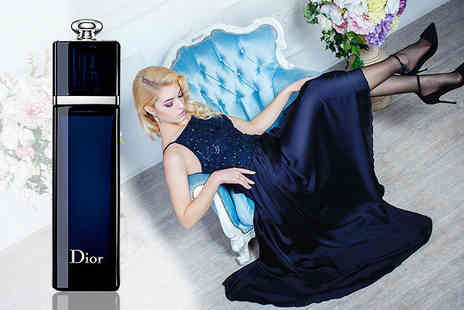 Deals Direct - 30ml bottle of Christian Dior Addict eau de parfum - Save 32%
