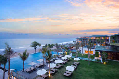 Alila Seminyak Bali - Five Star 10 nights Stay in a Deluxe Room - Save 0%