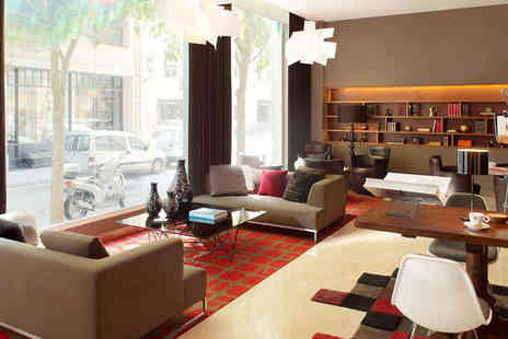 Le Meridien Barcelona - Five Star 4 nights Stay in Deluxe Room - Save 70%