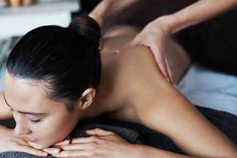 Lush Nails and Beauty - One Hour Full Body Massage - Save 30%