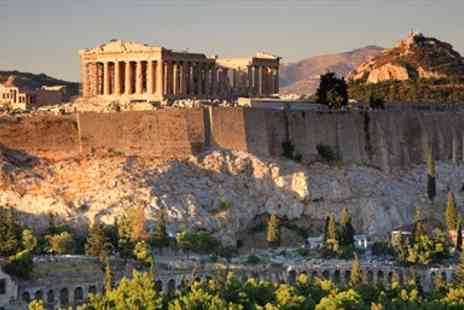 Planet Cruise - Seven Night Greek Isles Cruise with Flights & Low Deposit - Save 0%