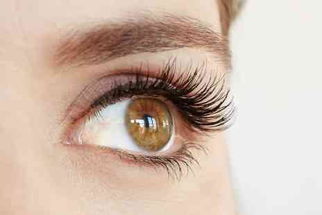 Pure Bliss Beauty Salon - Lash Lift  - Save 0%