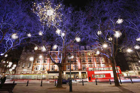 Abbey Tours UK - Childs London Christmas lights tour ticket  - Save 0%