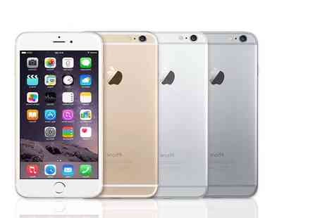 Renew Electronics - 16GB or 64GB Apple iPhone 6 select from three colours - Save 0%