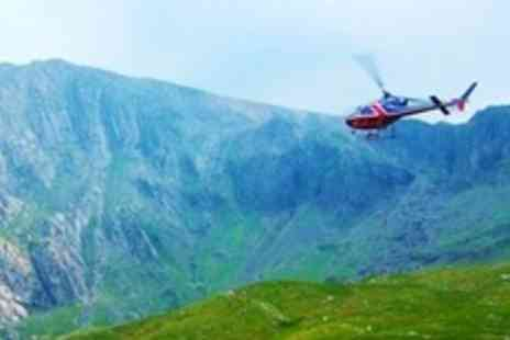 HH Helicopters - South Coast Helicopter Ride - Save 59%