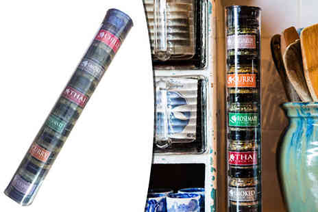 Ultimate Gift Packs - Rock Salt Infusions Tube - Save 0%