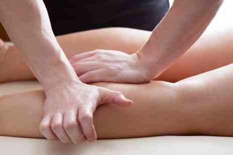 Knott Kinetics - 60 Minute Sports Massage with Therapy Assessments - Save 60%