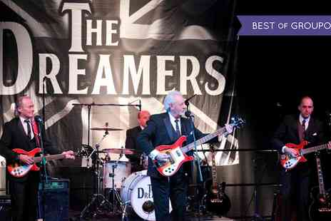 Regal Theatre & Cinema - The Dreamers and The Everly Brothers Tribute on 21 January - Save 50%