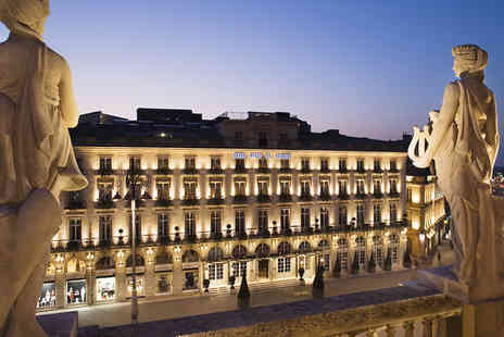 Le Grand Hotel - Five Star 4 nights Stay in a Superior Room - Save 63%