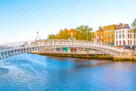 Iglu Cruise - Summer Week Long Cruise Around Ireland - Save 0%