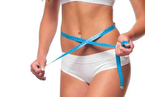 VGmedispa - One or Two Sessions of Alma Laser Tummy Tightening Treatment Plus Consultation - Save 93%