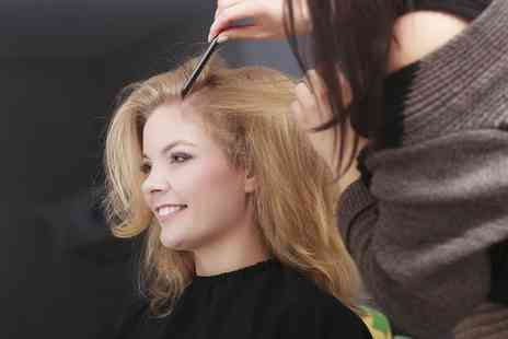 Hamptons Hair and Beauty - Wash, Cut and Blow Dry with an Optional Conditioning Treatment - Save 0%