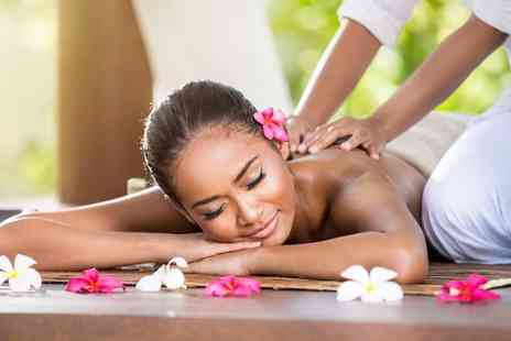 Opulence Spas - One Hour Thai or Deep Tissue Massage - Save 0%